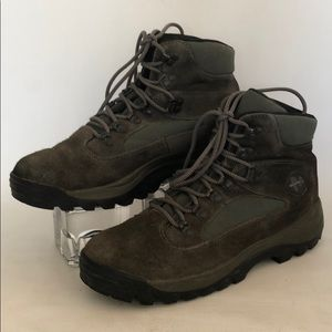 "MERRELL Men's Eagle Graphite ""Wear Them Out"" Boots"